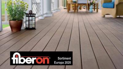 Fiberon 2020
