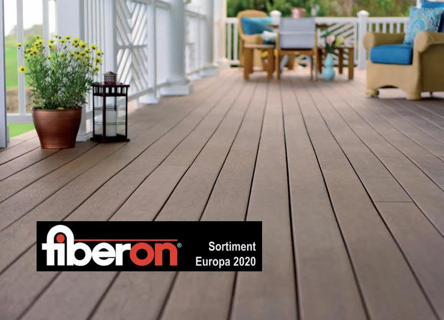 Titelseite Fiberon 2020